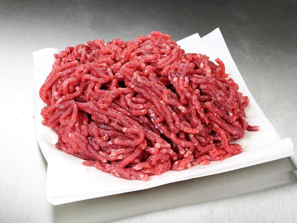 Extra Lean Minced Steak
